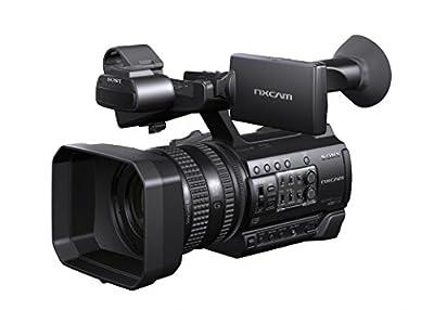 Sony HXRNX100 Full HD NXCAM Camcorder (Black) from Sony