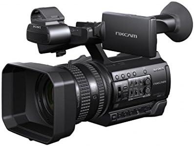 4. Sony HXR-NX100 Full HD NXCAM Camcorder