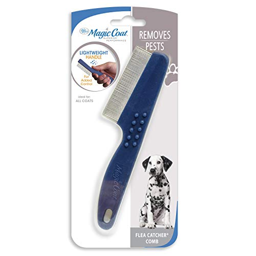 Four Paws Fine Flea Comb for dogs