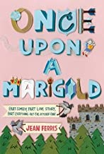 Once Upon a Marigold[ONCE UPON A MARIGOLD] [Paperback]