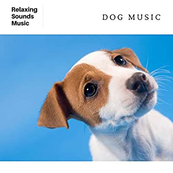 Dog Music: White Noise for Dogs
