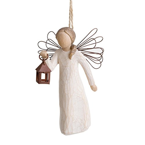 Willow Tree Ornament Schutzengel der Hoffnung/Angel of Hope Ornament