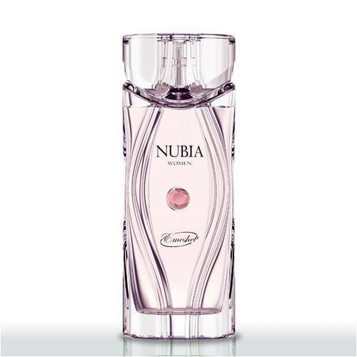 Parfum NUBIA Pink