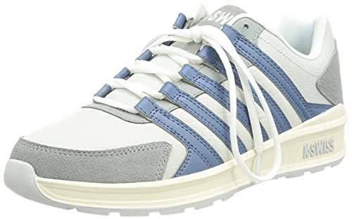 K-Swiss Herren Vista Trainer T Sneaker, Lunarck Grfn Bh, 44 EU