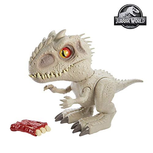 Jurassic World Feeding Frenzy Indominus Rex (Mattel GMT90)