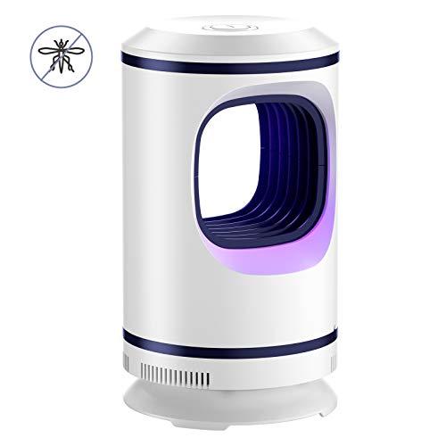 CLUINIGO Lampe Anti Moustique électrique USB Tueur dinsectes