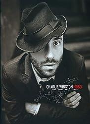 Winston Charlie : Hobo - chant + piano + acccords - Beuscher