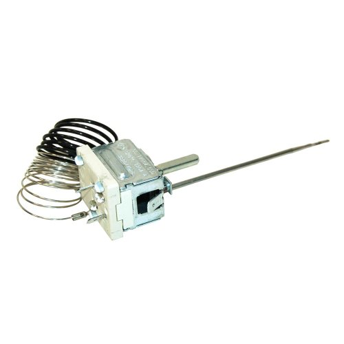 Main Thermostat für Zanussi Ofen entspricht 3890770286