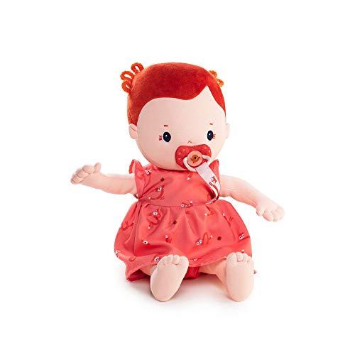 LILLIPUTIENS L-83240 - Muñeca Rose de 36 cm