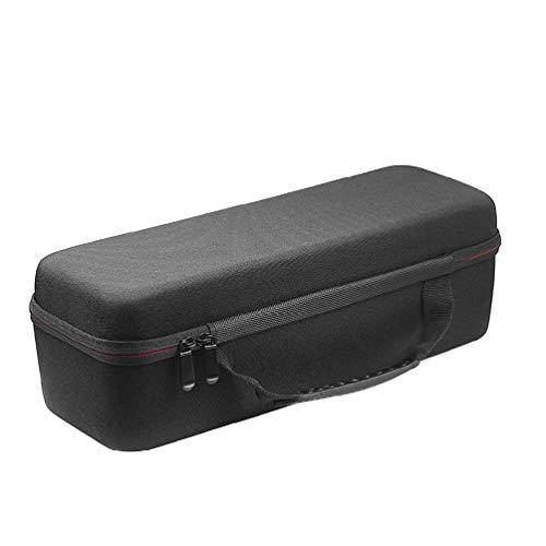 EVA duro transporte bolsas de viaje para Sony SRS-XB43 inalámbrico Bluetoothspeaker EVA altavoz caso para SONY SRS-XB43