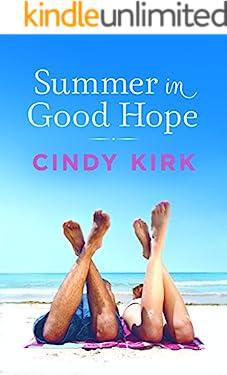 Summer in Good Hope (A Good Hope Novel Book 2)