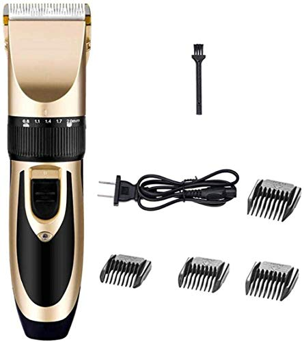 ÉDM Haircut Trimmer Electric Clipper Men Hair Combination Rechargeable for Household Children and Men