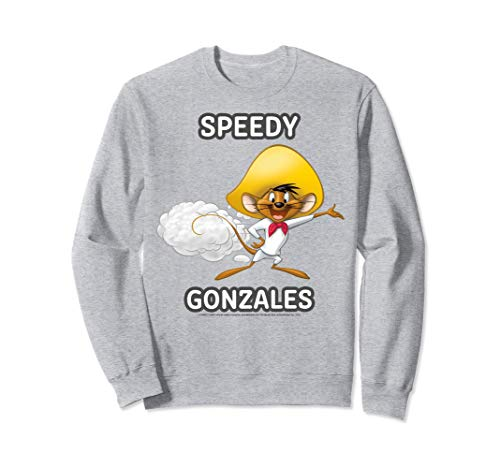 Looney Tunes Speedy Gonzales Portrait Sweatshirt