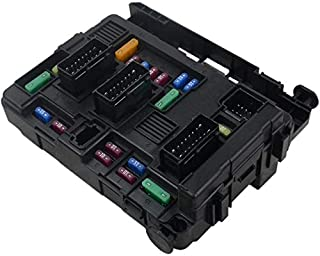 TDHHY FUSE BOX 9650618280 P-e-U-GE-O-T 206 307 C-I-A-A-E-N-XS-AR-A_P-I-C-A - SS-O- BE-RL-I-N-G-O C2 C3 C5、S118470003カーアクセサリー