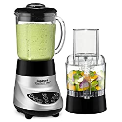 Cuisinart Duet Blender/Food Processor