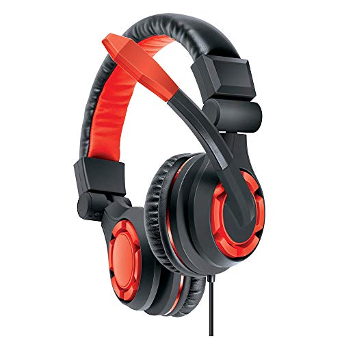 DreamGear Universal Wired Gaming Headset