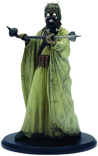 Attakus Star Wars  Tusken Raider Resin Statue by Attakus