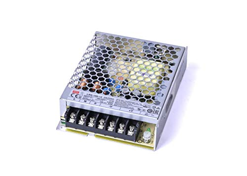 code 1577 MeanWell Transformateur Meanwell RS-15-12 15W 12V IP20 Bloc dalimentation transformateur pour Bande LED KingLed