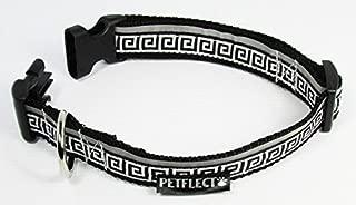 Best greek key dog collar Reviews