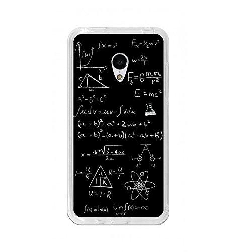 Tumundosmartphone Funda Gel TPU para MEIZU M3 MINI/M3s 5