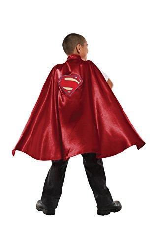 Rubies Officielle Superman Cape Dawn de la Justice, pour Enfant – Taille Unique