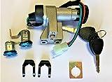 Handsome Boy VIP Future Champion 4-Wire Key Ignition Switch Set ATV Scooter Moped 50cc 110cc 150cc 250cc