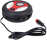 ImperialBrand™Portable Electric Mini DC 12V Air Compressor Pump for Car & Bike Tyre