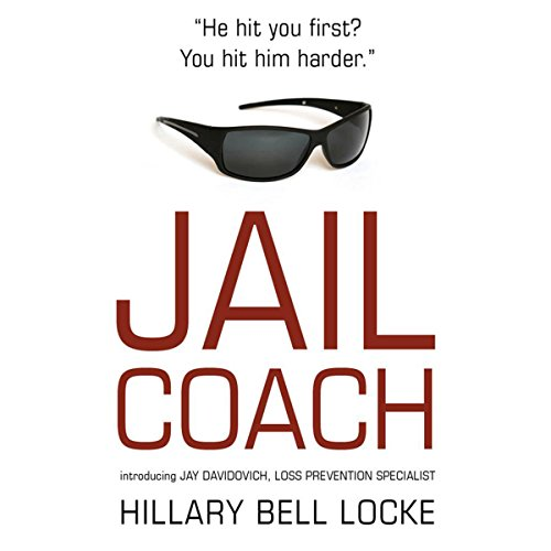 Jail Coach audiobook cover art