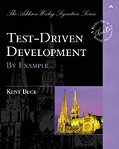 test-driven development by example by kent beck