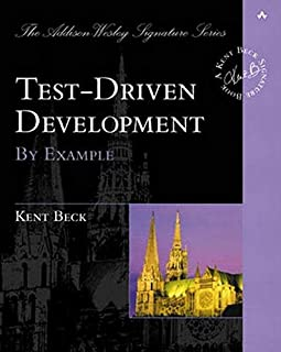 Test Driven Development: By Example (Addison-Wesley Signature Series (Beck)) (0321146530) | Amazon price tracker / tracking, Amazon price history charts, Amazon price watches, Amazon price drop alerts