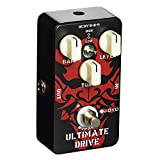 JOYO JF-02 Ultimate Drive Guitar Effect Pedal Overdrive Pedal with Bypass