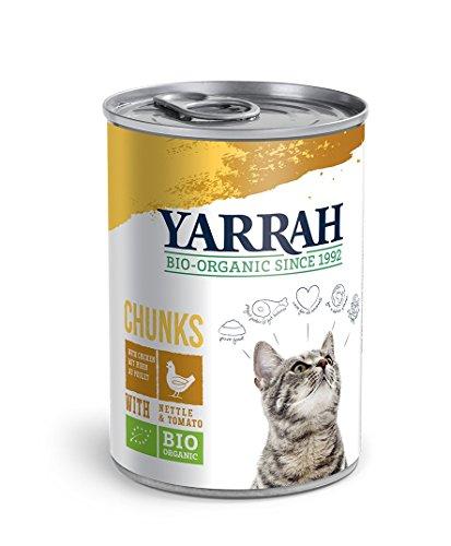 Yarrah Poulet en sauce avec ortie et tomate