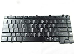 New for Toshiba A9 M9 Keyboard P000482730 G83C000872,Toshiba Tecra A 9 M 9 Satellite Pro S200 US Keyboard Black + Clear Protector Cover