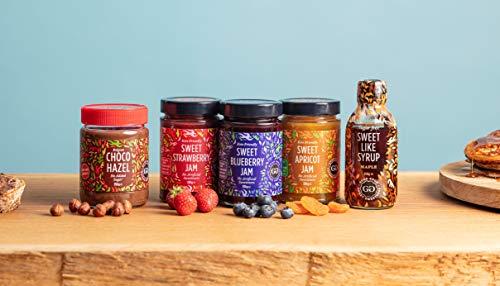 Product Image 5: Keto Friendly Sweet Strawberry Jam