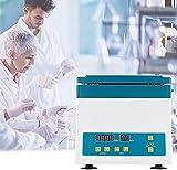 ZRKJ-jl 警報機能が付いている実験室のベンチトップの遠心分離機20mlx2合金ローター 電気低速0-4000rpm  2325 xg w Color  0 Size  0