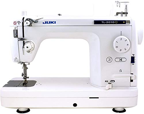 Juki 2010q Sewing and Quilting High Speed Semi-Industrial Machine