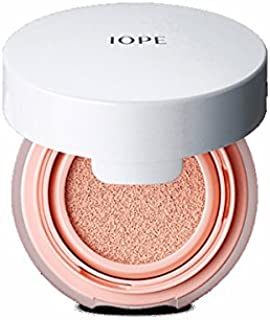 IOPE Air Cushion SPF 30 Pa++ Blusher, No.02 Peach Sherbet