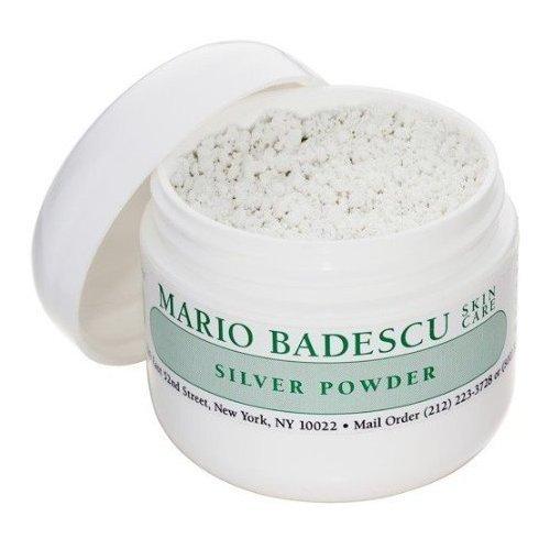 Mario Badescu Silver Powder 1oz : 1 Piece by Sponsei