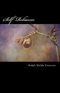Best ralph waldo self reliance Reviews