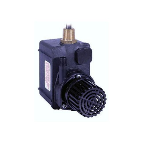 Little Giant 518550 Submersible Parts Washer Pump,...