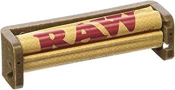 RAW 79 mm 1 1/4 Hemp Plastic Cigarette Rolling Machine