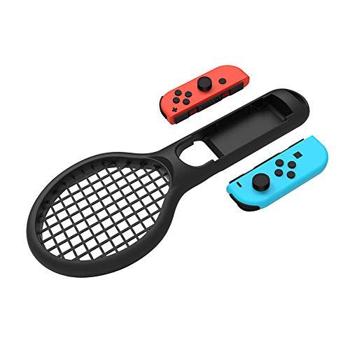 LSXX Tennis Racket voor Nintendo Switch Joy-Con Controllers voor somatosensory Mario Tennis Aces spel