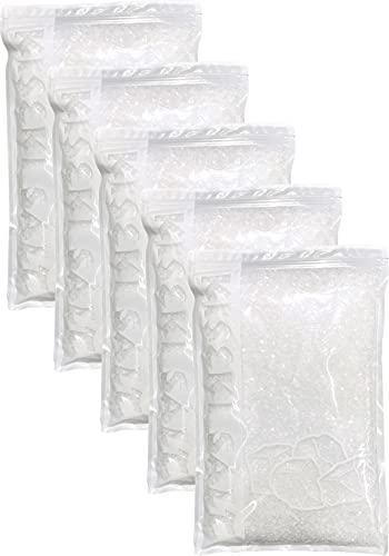 ヒマラヤ岩塩ロックソルト クリスタルミル用 粗粒 2-3mm 食用 5kg