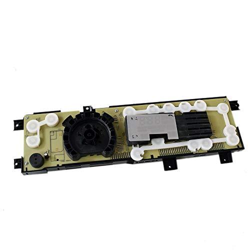 Ge WE04X23220 Dryer Electronic Control Board Genuine Original Equipment Manufacturer (OEM) Part