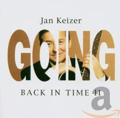 Vol.2-Going Back in Time