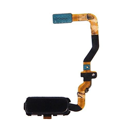LENASH Botón Inicio Cable Flexible for el Galaxy S7 / G930 (Negro) Q Flex Cable (Color : Black)
