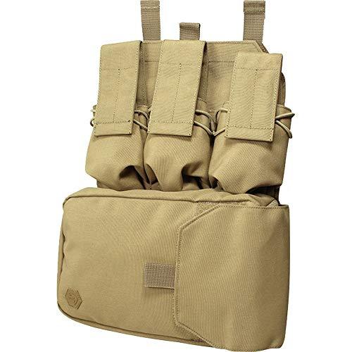 Viper TACTICAL Assault Panel - Organizer-Tasche für Ausrüstung - Coyote