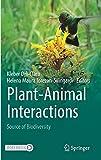Plant-animal Interactions: Source of Biodiversity