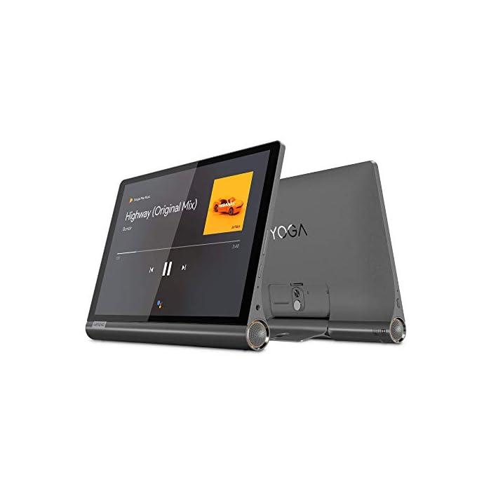 Lenovo Yoga Smart Tab 25,5 cm (10,1