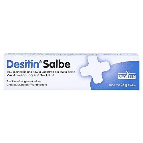 DESITIN Salbe 25 g
